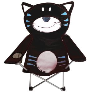 Sunncamp Children's Cat Chair