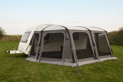Sunncamp Icon Air Full Awning (Size 12, 925-950cm)