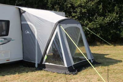 Sunncamp Swift 220 SC Air Porch Awning 2021