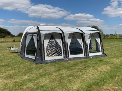 Sunncamp Icon Air Full Awning 2021 (Size 18, 1075-1100cm)