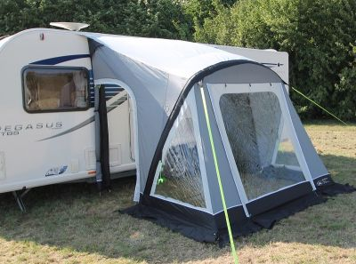 Sunncamp Swift 260 SC Air Porch Awning 2021
