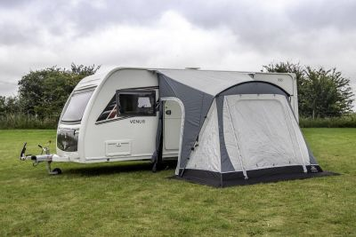 Sunncamp Swift 260 SC Porch Awning 2021