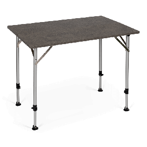 Kampa Dometic Zero Concrete Table - Medium