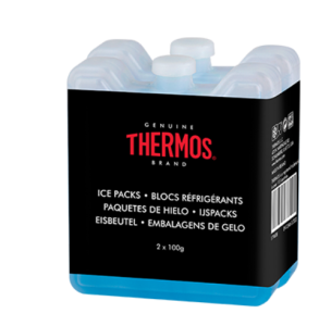 Thermos Ice Pack 100g Duo