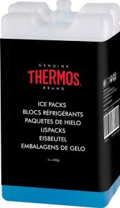 Thermos Ice Pack 400g Duo