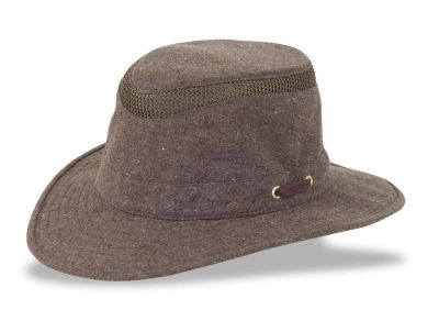 Tilley TMH55 Mash Up Hat - Brown