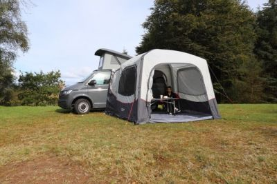 Vango Agora VW Inflatable Awning 2021 - Shadow Grey