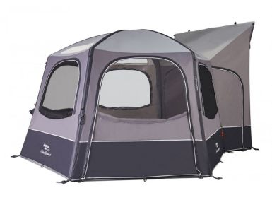 Vango AirHub Hexaway Low II Inflatable Awning 2021