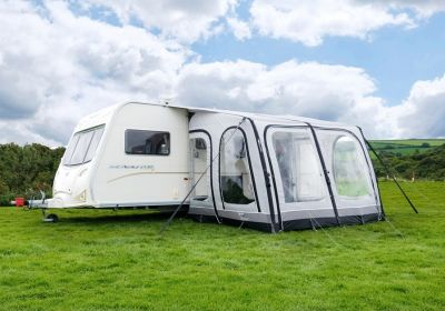 Vango Braemar 300 Air Awning 2020