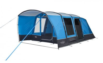Vango Capri II Air 500XL Airbeam Tent 2021