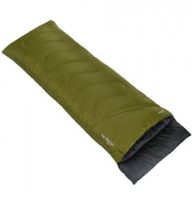 Vango Ember Single Sleeping Bag - Herbal