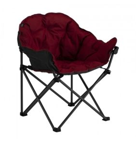 Vango Embrace Chair - Carmine Red