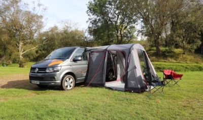 Vango Faros II Air Low Awning 2021