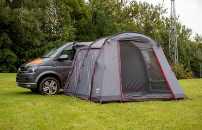 Vango Faros II (Poled) Low Awning 2021