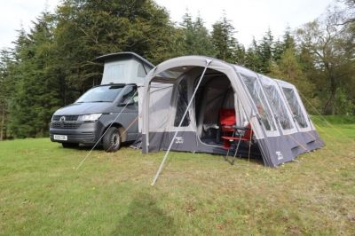 Vango Galli TC Low Inflatable Awning 2021
