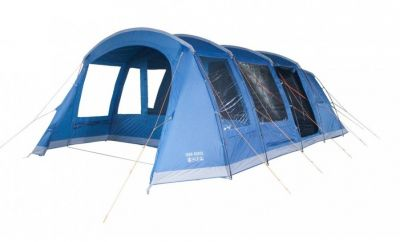 Vango Joro 600XL (Poled) Tent 2021 Package Deal