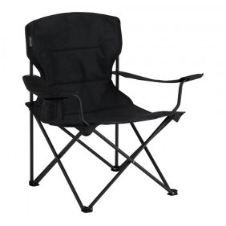 Vango Malibu Chair - Granite Grey