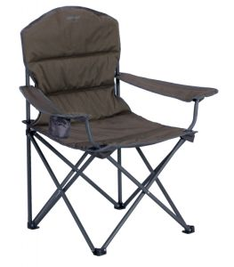 Vango Samson 2 Oversized Chair - Nutmeg
