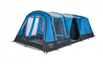 Vango Valencia II Air 450 Airbeam Tent 2021