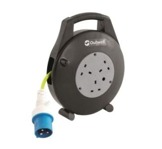 Outwell 'Apus' Mains Roller Kit 10M
