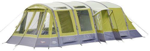 Vango Illusion 500XL Airbeam Tent