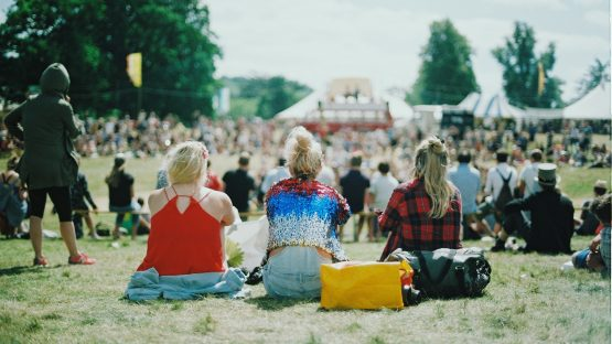 3 Music Festivals That Are Free