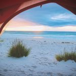 4 of The Best Beach Camping Spots