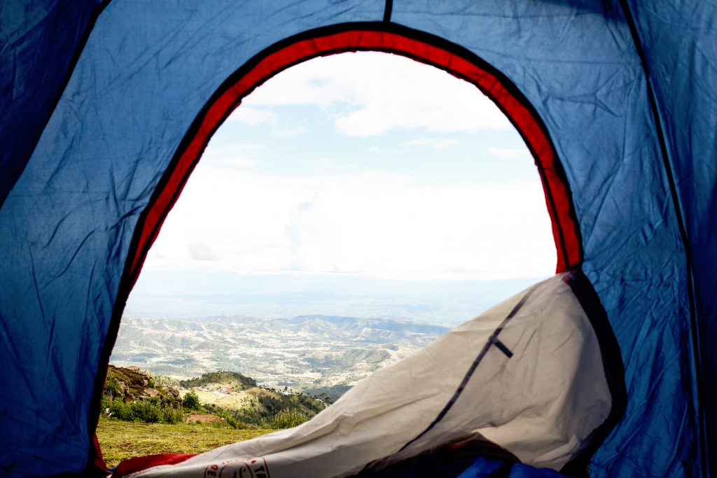 5 Reasons Why You'll Love Camping with a Tent