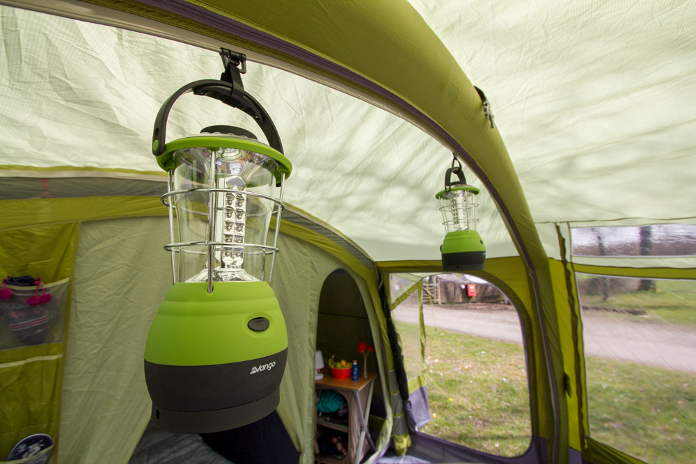 Camping essentials for first timers