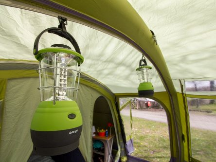 category camping equipment