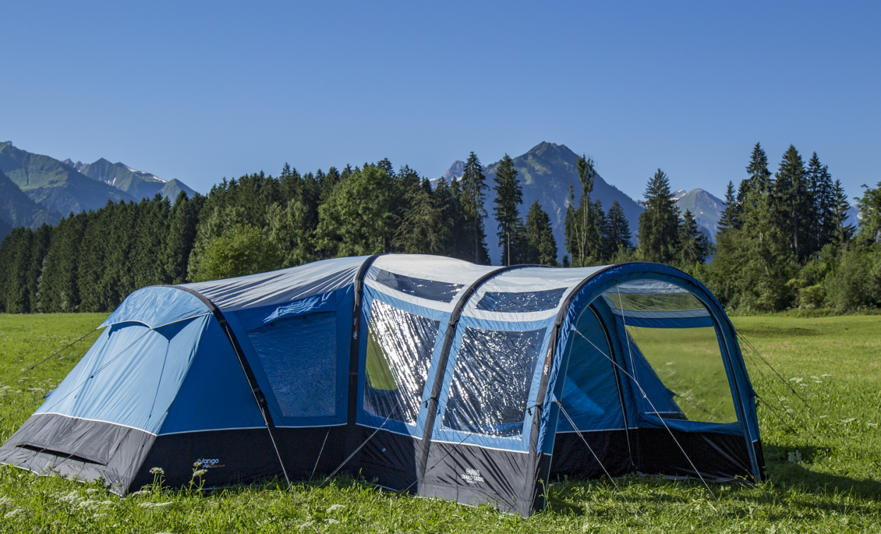 Camping Equipment | Tents and Awnings | Caravan | Attwoolls Outdoors