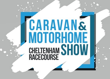 Cheltenham Caravan and Motorhome Show 10th - 12th May