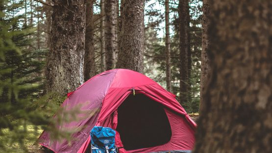 Autumn and Winter Camping: 5 Cool Sites to Try