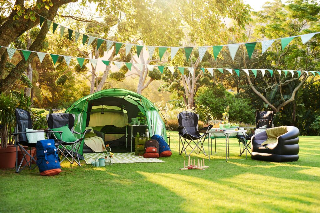 The Ultimate Camping Checklist!