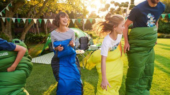 Family Glamping UK: A Beginner's Guide